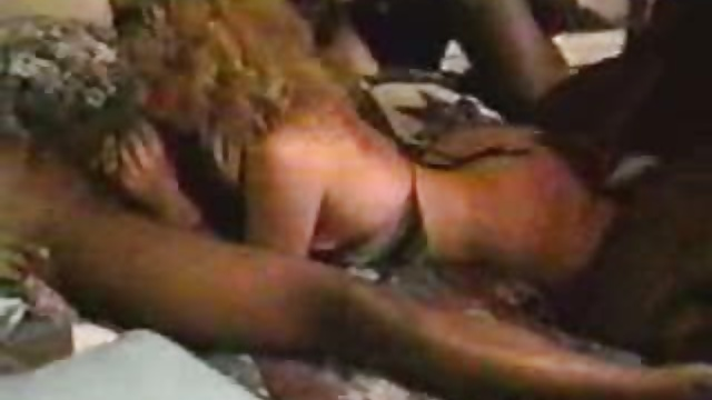 Blonde white wife with black men – Homemade Interracial Cuckold