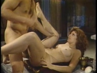 Classic – Captain Hooker and Peter Porn