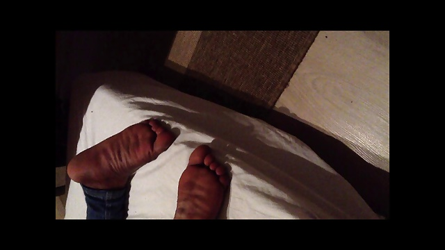 nigerian toes