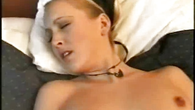 Norwegian Teen Fingering (Innerworld)