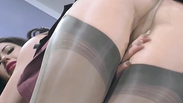 Nylon and Pantyhose