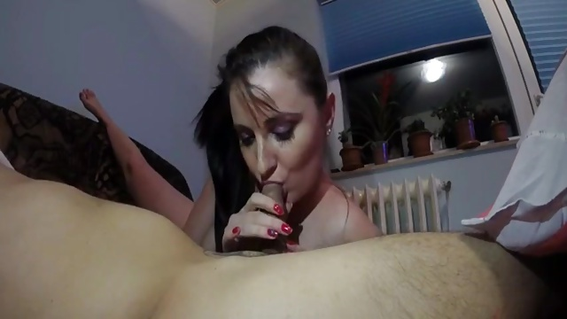 Romanian Blowjob