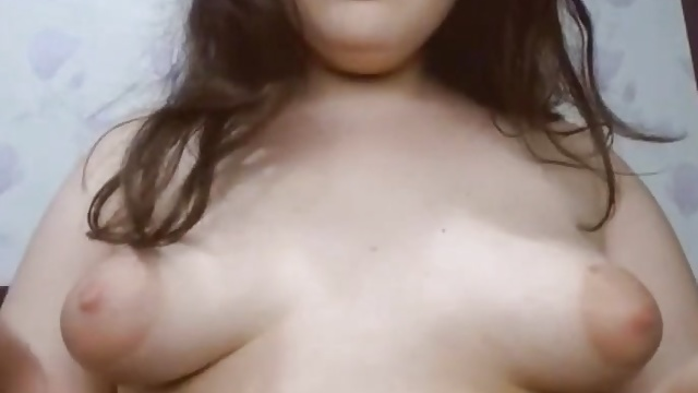 Sexy amateur puffy nipples