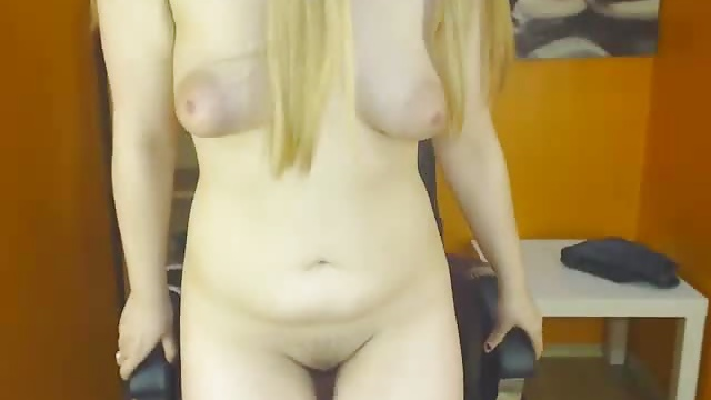 young and very shy latvian cam-bitch
