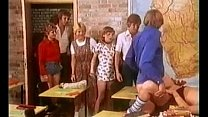Classroom capers – vintage